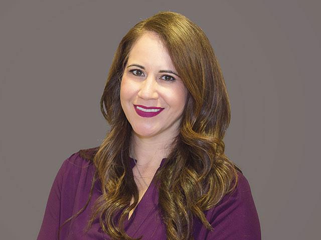 Alexandra Gonzalez-Fuentes, MD